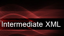 Intermediate XML