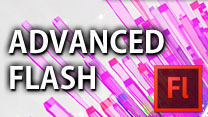Advanced Adobe Flash