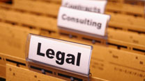 Legal Issues for Web Designers and Content Managers