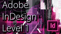 InDesign Level 1