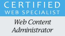 Web Content Administrator