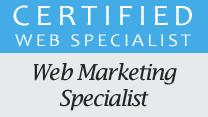 Internet Marketing Specialist