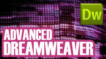 Advanced Dreamweaver