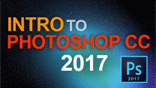 Introduction to Photoshop CC