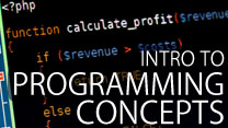 Intro to Programming Concepts