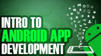 Introduction to Android App Development
