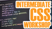 Intermediate CSS Workshop