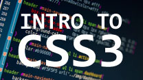 Introduction to CSS3