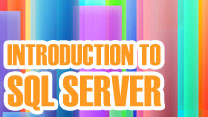 Introduction to SQL Server