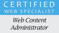 Web Content Administrator