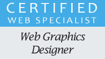 Web Graphics Designer