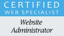 Website Administrator