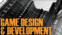 Introduction to Game Design and Development
